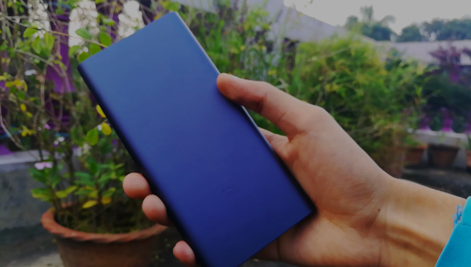 Xiaomi Mi Power Bank 2i Review