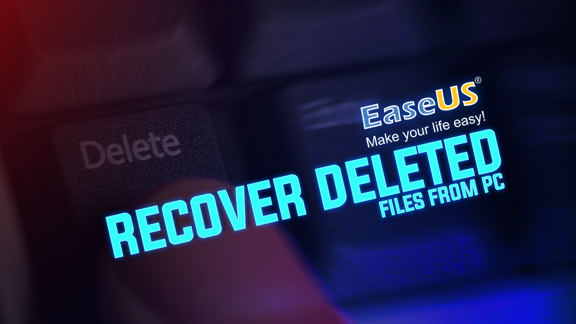 Recover Deleted images