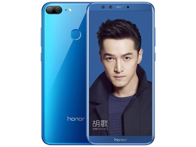 honor 9 lite specification price in india
