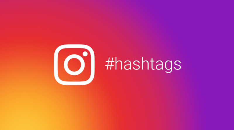 follow instagram hashtags