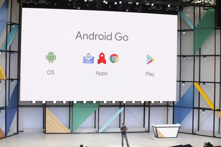 Android Go advantages and disadvantages