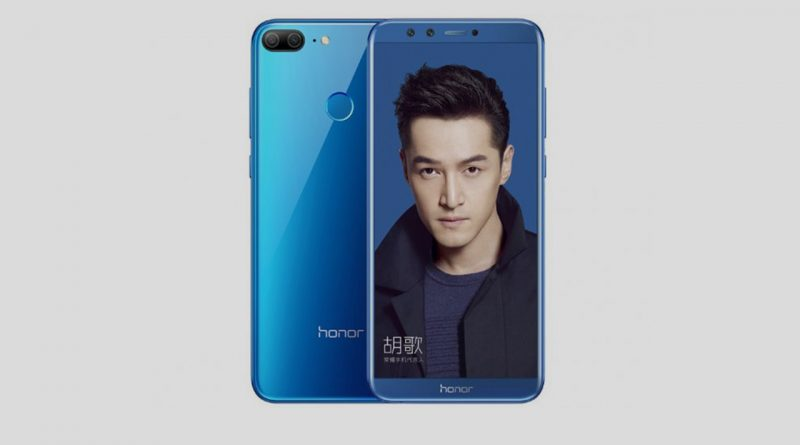 honor 9 lite specification price india