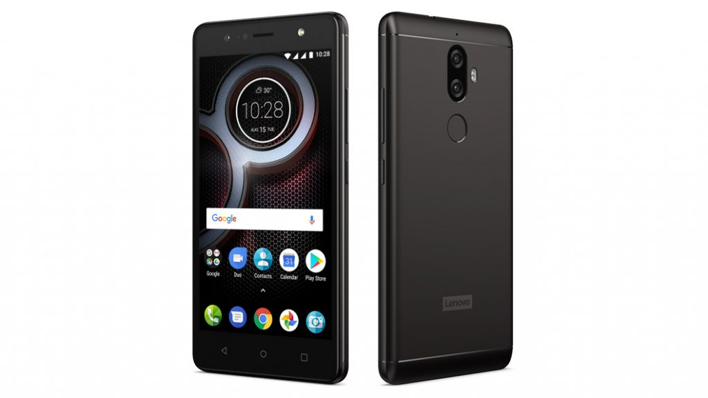 smartphones under 10000 rs lenovo k8 plus