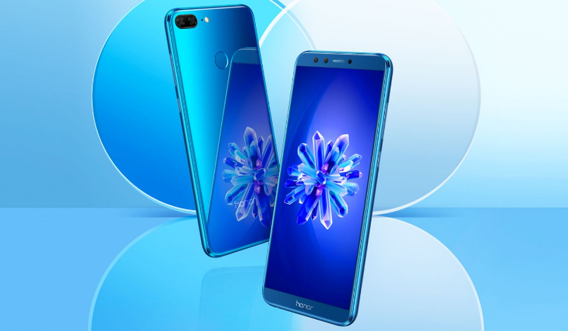 honoe 9 lite specifications India