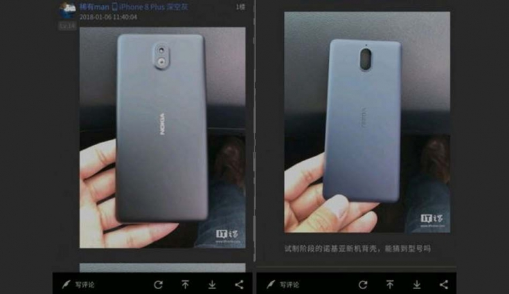 nokia 1 specifications