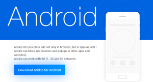 android apps not on play store 2018