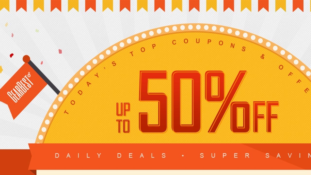 xiaomi coupon codes gearbest