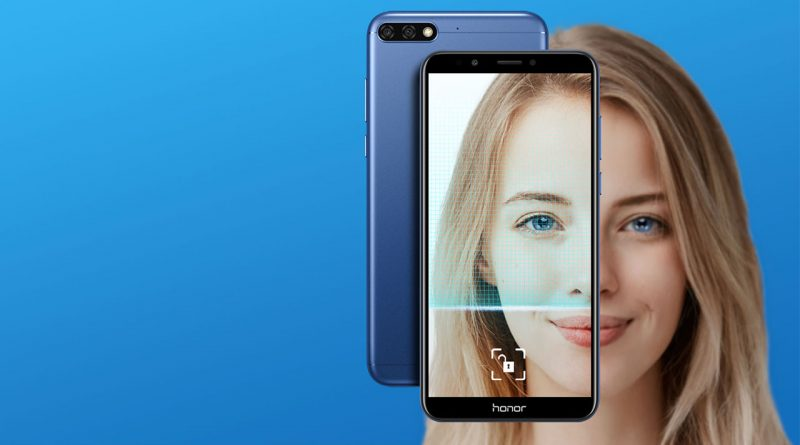 honor 7c india specifications