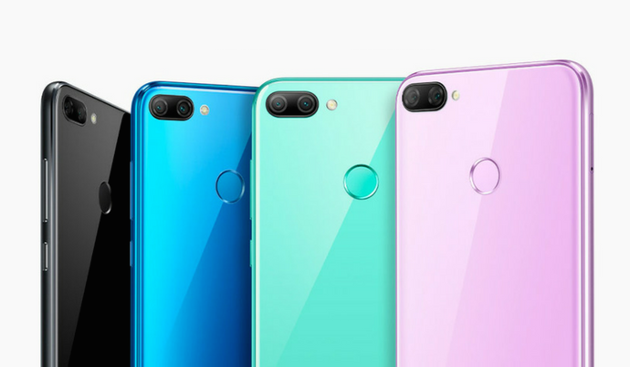 honor 9x specifications price in india