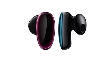 oppo-o wireless earbuds
