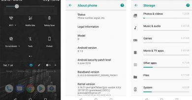 10.or D android oreo update
