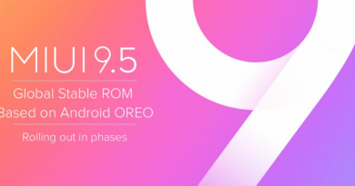 miui 9.5.14 redmi note 5 pro android oreo features