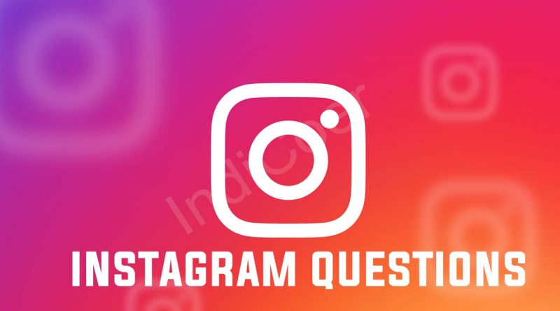 instagram questions on stories