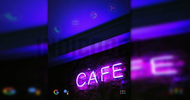 Nova Launcher Adds Google Assistant In Search Bar