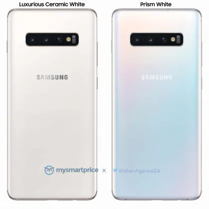 samsung galaxy s10+ price in india