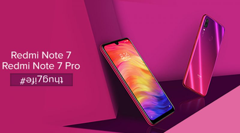 redmi note 7 redmi note 7 pro specifications camera indicoder price