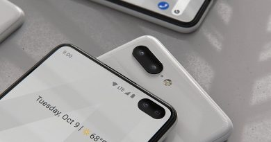 pixel 4xl specifications price