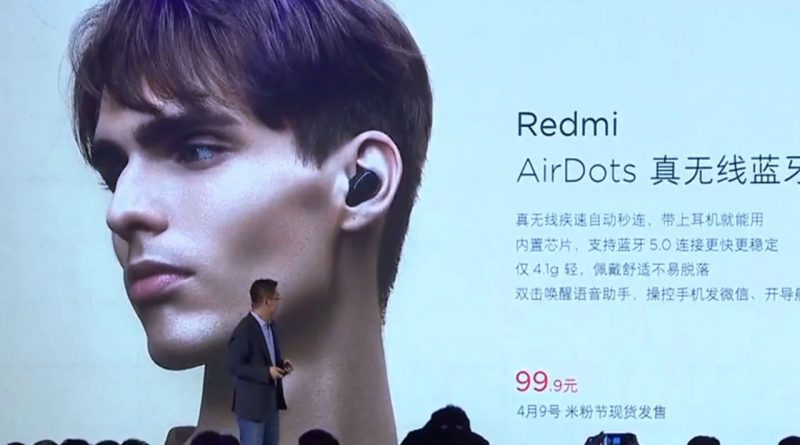 redmi airdots buy in india online price