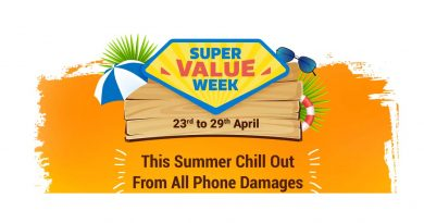 flipkart smart value week smartphone discount