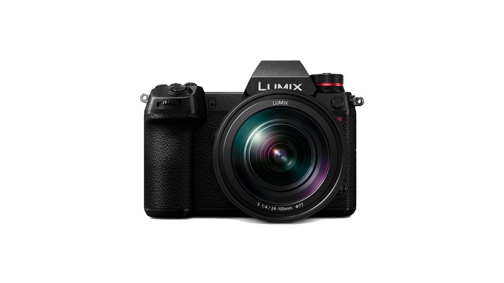 panasonic lumix s1r s1 price in India