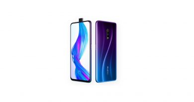 realme x price in india launch date