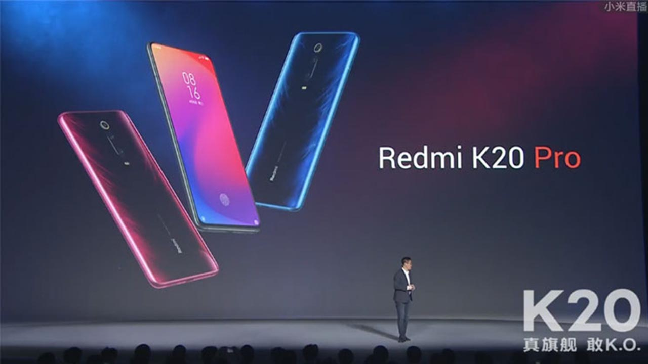 Redmi K20, K20 Pro Launched With Pop Up Cameras: Price