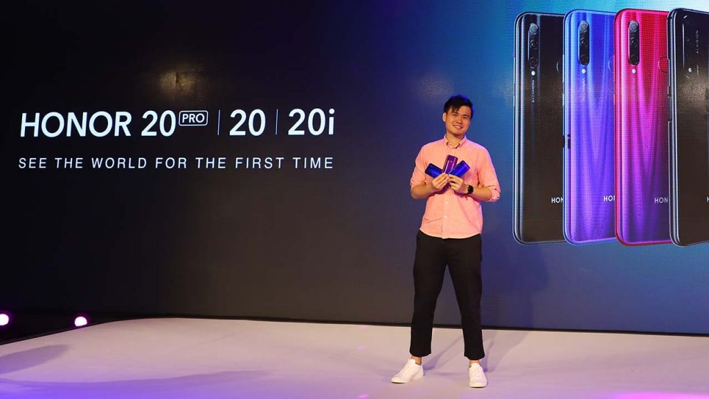 honor 20 launched in india specifications price