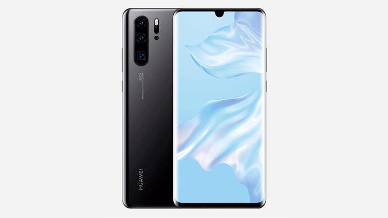 huawei p30 pro camera update dual view video ar measure