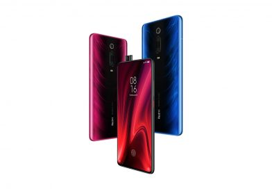 Redmi K20 and Redmi K20 Pro Launched In India