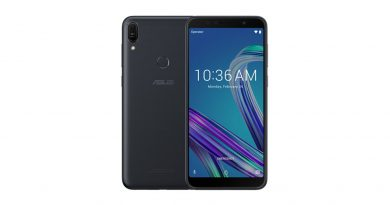 asus zenfone max pro m1 update dark mode digital wellbeing