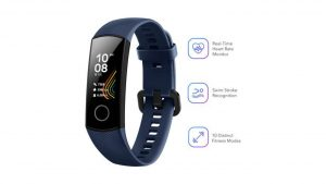 honor band 5 price in india honor band 5 vs mi band 4