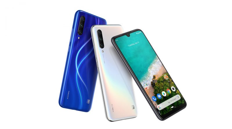 mi a3 specifications price in india