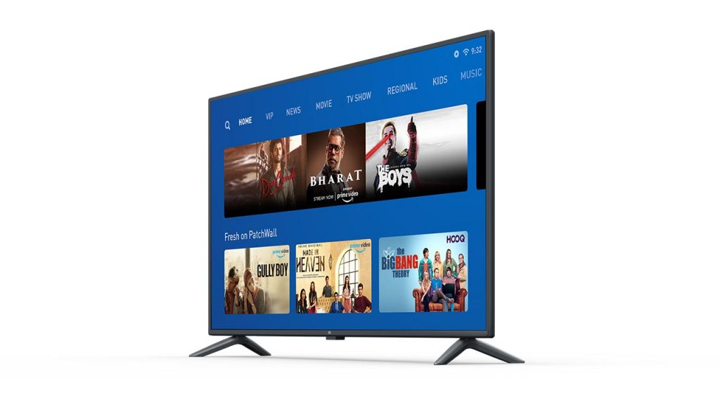 mi tv 4x 50 inches review