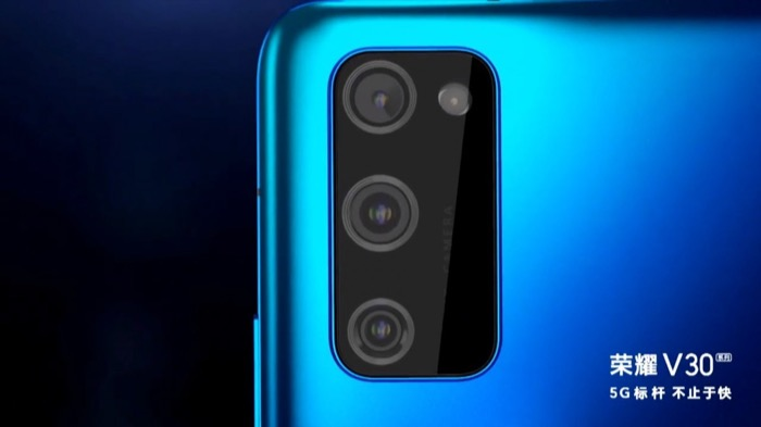 honor view 30 camera