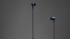 mi dual driver earphones specifications price india