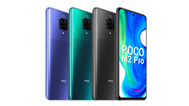 poco m2 pro specificaions price